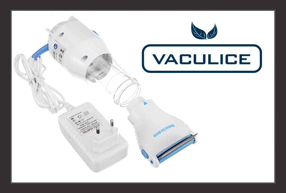Vaculice Device