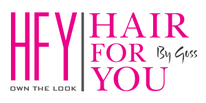 Hair for You logo